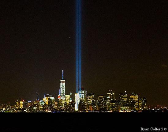 NYC September 11